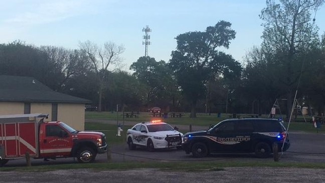 Breaking News: Airboat accident in Neches River near Port