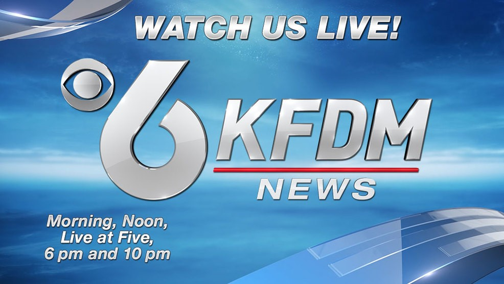 Stream our newscast live from Fox 4 Beaumont | KFDM