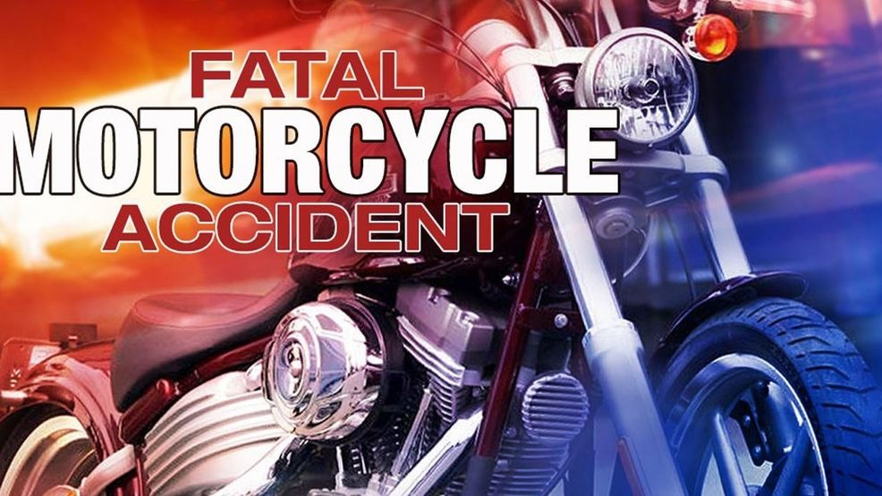 One dead and one injured in motorcycle crash near