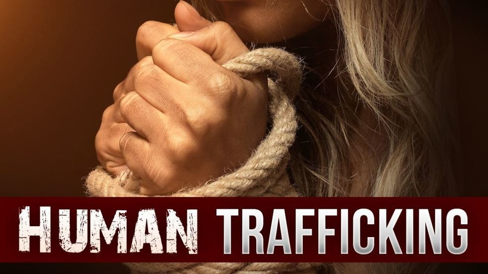 Liberty County truck thefts linked to human trafficking