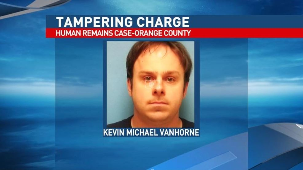Man arrested in NY charged with Orange Co  murder