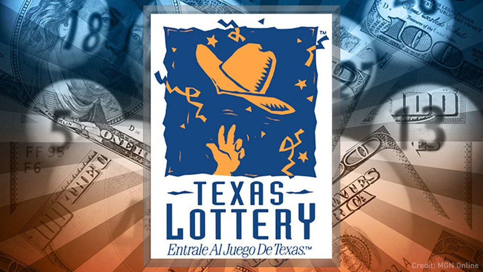 $12 5 million Texas Lottery ticket bought in Southeast Texas